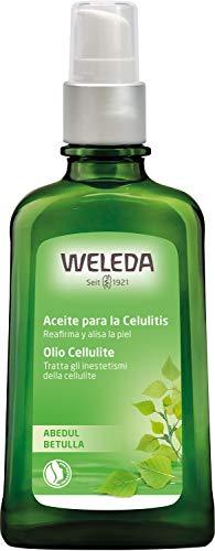 WELEDA Aceite de Abedul para la Celulitis (1x 100 ml)