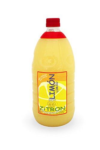 Granizado De Limon Sin Azucar Mercadona Ofertas En Junio 2021