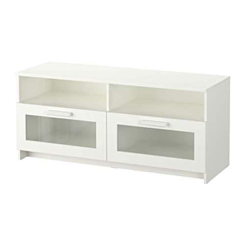 IKEA Brimnes 403.376.94 - Mueble de TV, color blanco