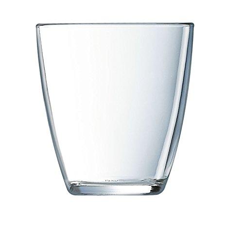 Luminarc Vasos, Set de 6, 6