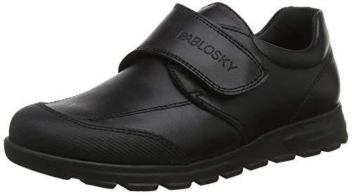 Colegiales Unisex Pablosky Negro 334510 35