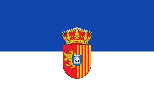 magFlags Bandera Large Utebo   Bandera Paisaje   1.35m²   90x150cm