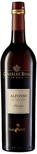 Alfonso Oloroso Seco - Vino D.O. Jerez - 750 ml