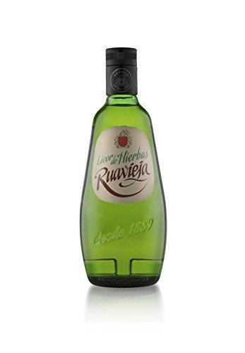 Ruavieja Licor de Hierbas - 1000 ml