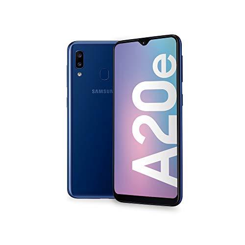 Samsung A20e Blue 5.8' 3gb/32gb Dual Sim