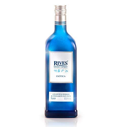 Rives Sweets Spirit Gin Exótica - 700 ml