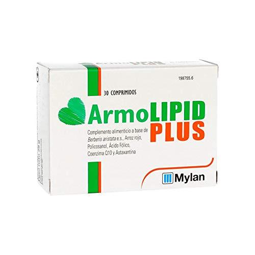 ArmoLIPID Plus - 1 x 30 comprimidos