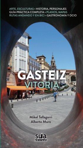 Gasteiz - Vitoria (Ikusmira)
