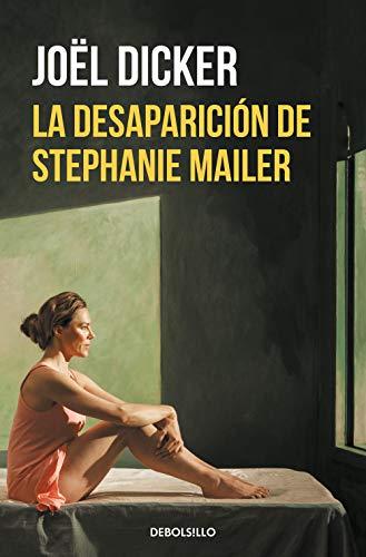La desaparición de Stephanie Mailer (Best Seller)