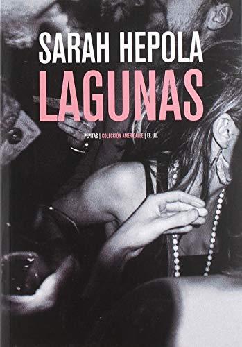 Lagunas: Memorias de una alcohólica (Americalee)