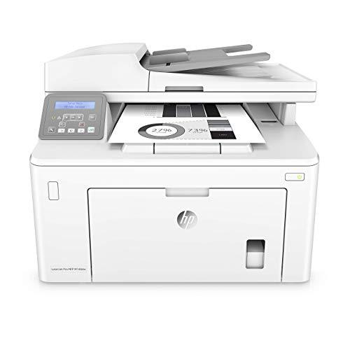 HP LaserJet Pro MFP M148dw - Impresora láser multifunción, monocromo, Wi-Fi, Ethernet (4PA41A)