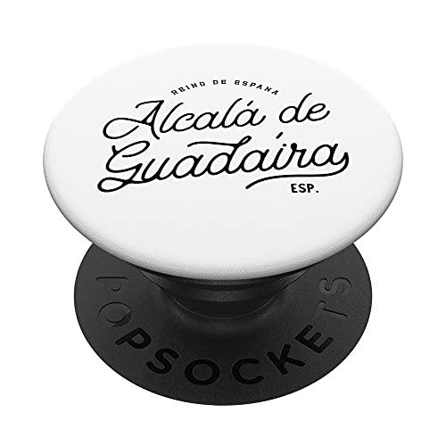 Alcalá de Guadaíra Ciudad PopSockets PopGrip Intercambiable