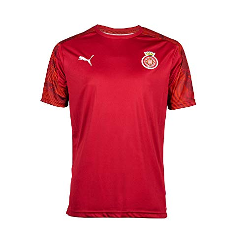 Camiseta De Entrenamiento Oficial, XS Girona FC 2019-20