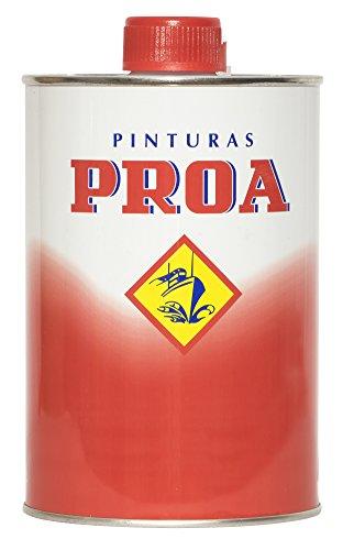PROADYX SINTÉTICOS'S'. Disolvente para sintéticos.