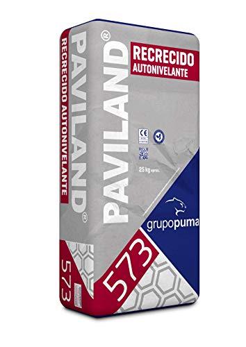 Grupo Puma - Paviland Recrecido Autonivelante