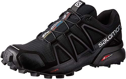 Salomon Speedcross 4 Zapatillas de Trail Running Mujer, 39 1/3 EU