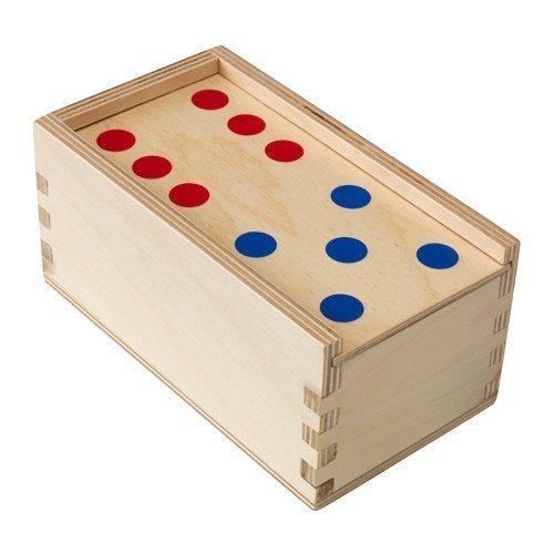 LATTJO- Domino game by LATTJO
