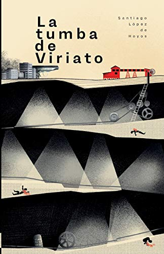 La tumba de Viriato: La mina. Trepidante thriller donde una serie de asesinatos y sucesos extraños se suceden, donde una mina de litio abierta en ... pueden tener la clave de lo que pasa hoy.
