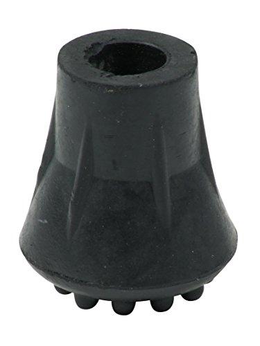 rubberferrules.co.uk 12mm (1/2') con Forma de Campana de Goma conteras bastón Puntas por lifeswonderful