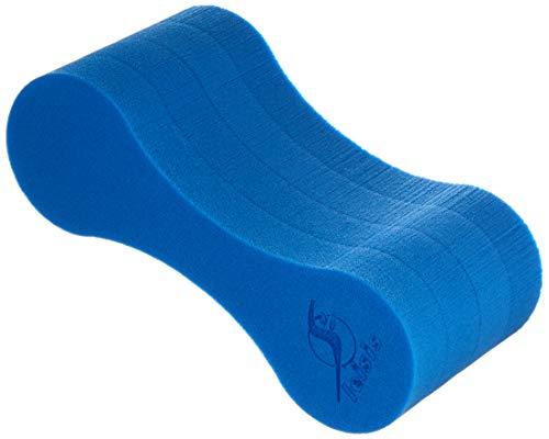 Leisis 0101001 Boya de natación, Azul, 23 x 8 x 12 cm