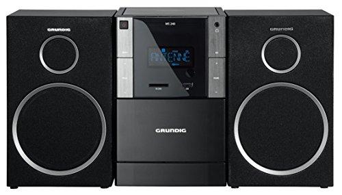 Grundig MS 240 - Sistema de Audio