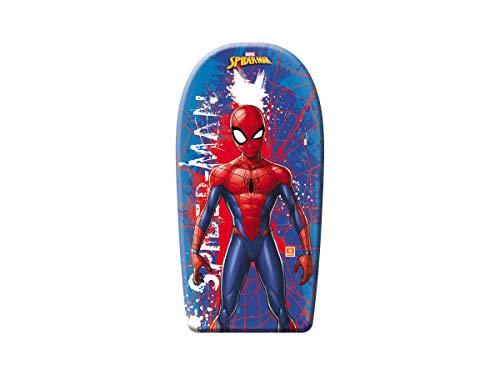 Spiderman - Tabla de Surf, 94 cm (Mondo Toys 11119)