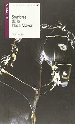 Sombras de la Plaza Mayor: 155 (Alandar)