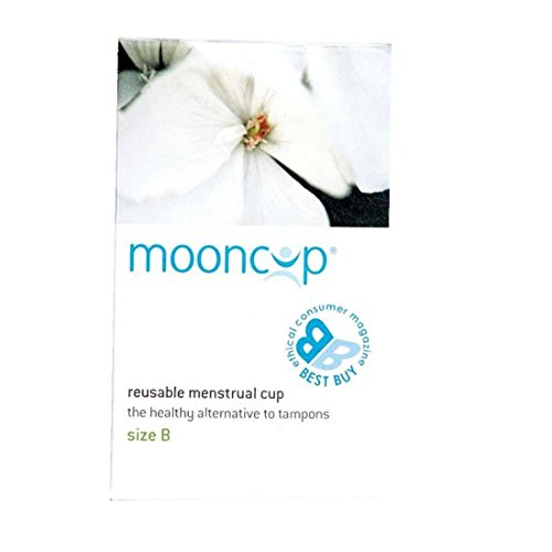 Mooncup   Mooncup Size 'B' by Mooncup