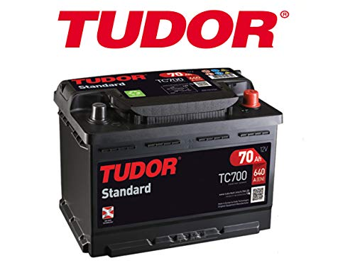 TUDOR TC700 Batería