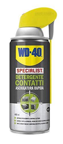 WD-40 39368 Limpiador Contacto, 400 ml