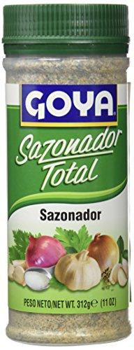 Goya Sazonador Total - 1 Unidad