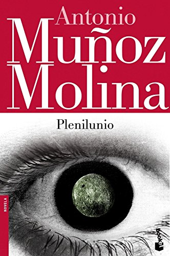 Plenilunio (Biblioteca A. Muñoz Molina)