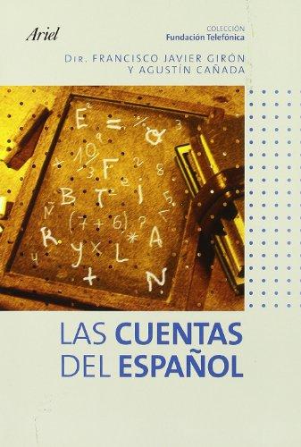 Las cuentas del español (Colección Fundación Telefónica)