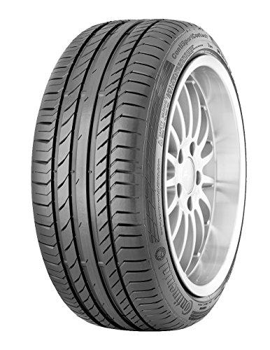 Continental SportContact 5 XL FR - 225/45R18 95Y - Neumático de Verano