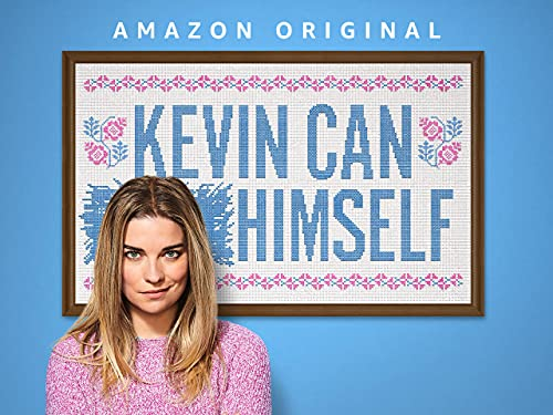 Kevin Can F Himself - Season 1