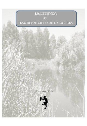 La leyenda del Taurejoncillo de la Ribera