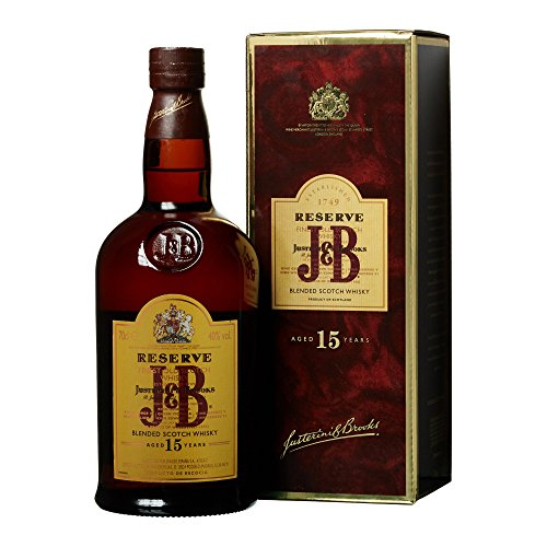 JB Reserva Blended Scotch Whisky -700 ml