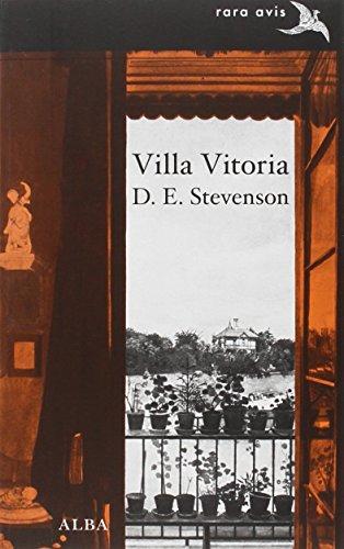 Villa Vitoria (Rara Avis)