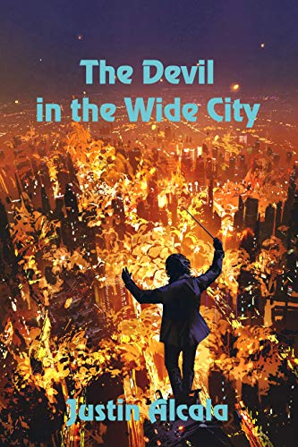 The Devil in the Wide City (English Edition)