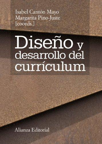 Diseño y desarrollo del currículum (El libro universitario - Manuales)