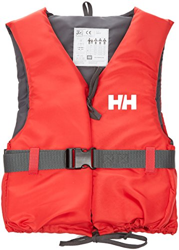 Helly Hansen Sport II- Chalecos salvavida unisex, 70/90