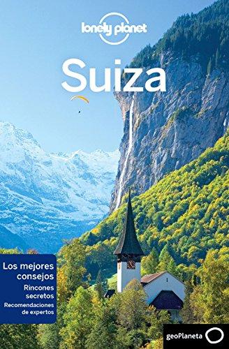 Suiza 3 (Guías de País Lonely Planet)
