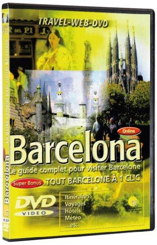 Barcelona Online - Le guide complet [Francia] [DVD]