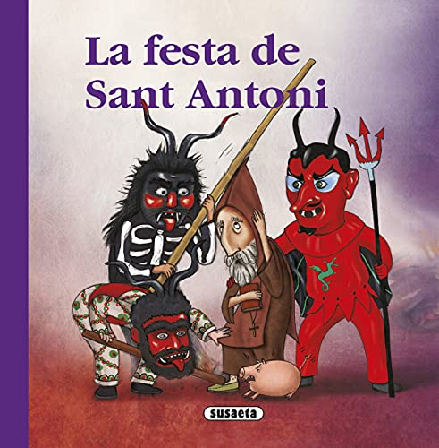 La Festa De Sant Antoni (Rondallari)