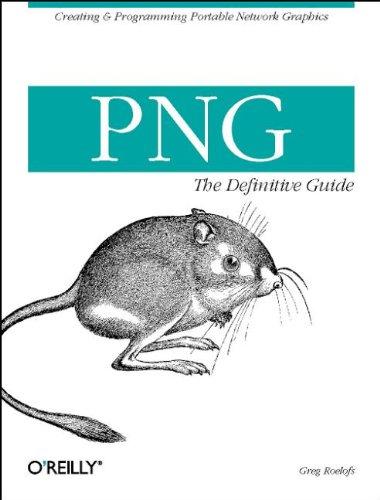 PNG: The Definitive Guide (Classique Us)