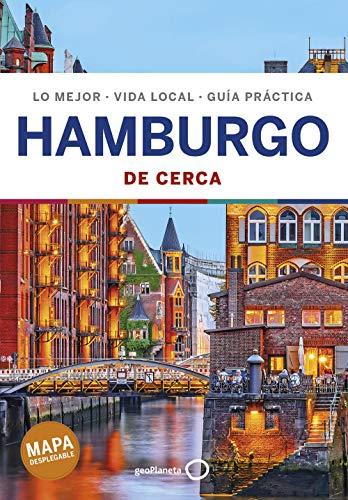 Hamburgo De cerca 1 (Guías De cerca Lonely Planet)