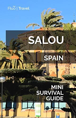Salou Mini Survival Guide (English Edition)