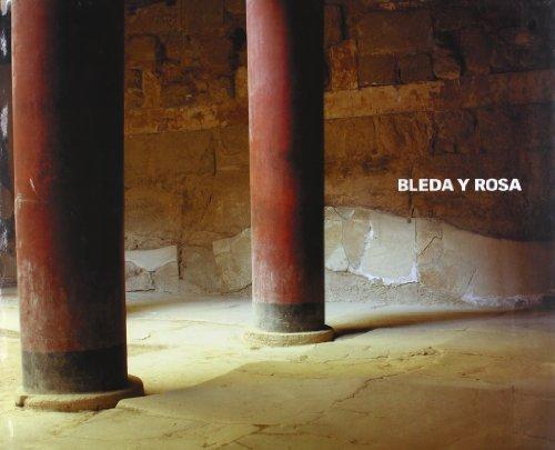 Bleda y Rosa catálogo 2009 (Campo de Agramante)