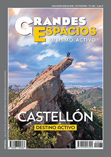 Castellón. Destino Activo: Grandes Espacios 267