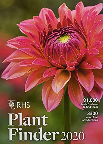 RHS Plant Finder 2020